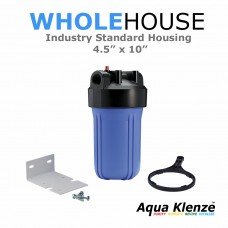 BB10 Single Water Filter Housing  Filter HousingBB10-SDirect Water Filters