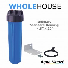 BB20 4.5 x 20 Inch Single Water Filter Housing Filter HousingBB20-SDirect Water Filters