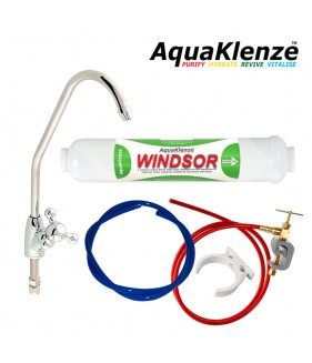 AquaKlenze WINDSOR Inline Water Filter
