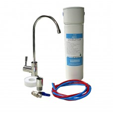 All-In-One 'Disruptor' Under Sink Water Filter System Bad Taste & OdoursAIO-SOLODirect Water Filters