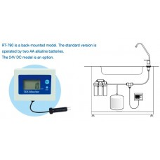 RT-790 In-Line Programmable Automatic TDS Tester