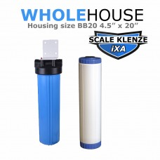 iXA Anti lime scale System BB20 Limecsale/Hard WateriXA-BB20-KITDirect Water Filters