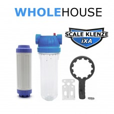 iXA Anti lime scale System Limecsale/Hard WateriXA-SL10-KITDirect Water Filters