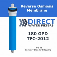 100 GPD Pentair TLC-Range RO Membrane Reverse Osmosis FiltersTLC-100Pentair