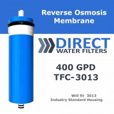 400 GPD Reverse Osmosis RO Membrane TFC-3013-400 GPD