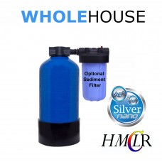 Eco Pura Whole house Water Filter Activated Coconut Carbon, Zeolite, KDF Media