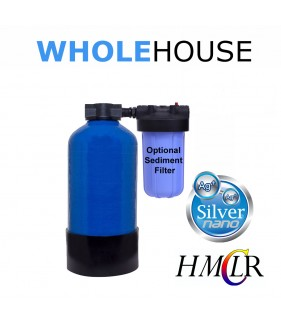 3 Year Whole house Water Filtration System