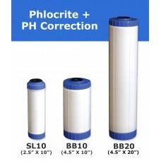 Phlocrite Plus Low pH Neutraliser Filter Standard Water FiltersPHLOCDirect Water Filters